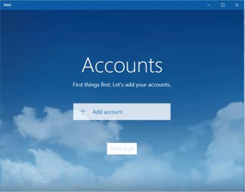 Fix Windows 10 Error 0x8500201d (