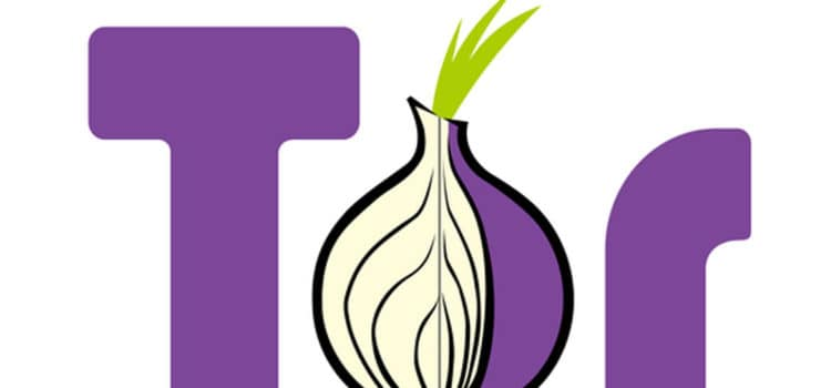 The TOR Browser – accessing The Onion Router