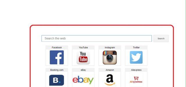 """Remove Str-search.com """"Virus"""""""