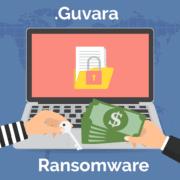 Remove .Guvara Virus Ransomware (+File Recovery)