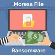 Remove .Moresa Virus Ransomware (+File Recovery)