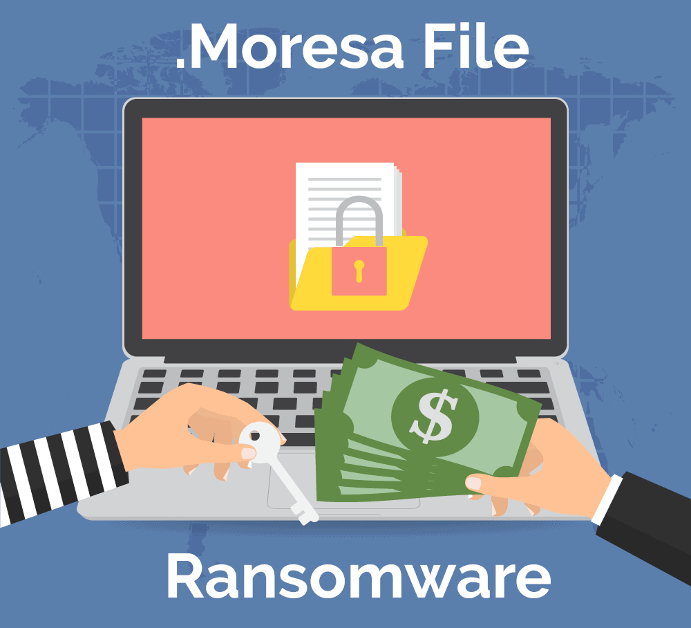 .Moresa Removal guide for windows and mac