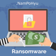 Remove .NamPoHyu Virus Ransomware (+File Recovery)