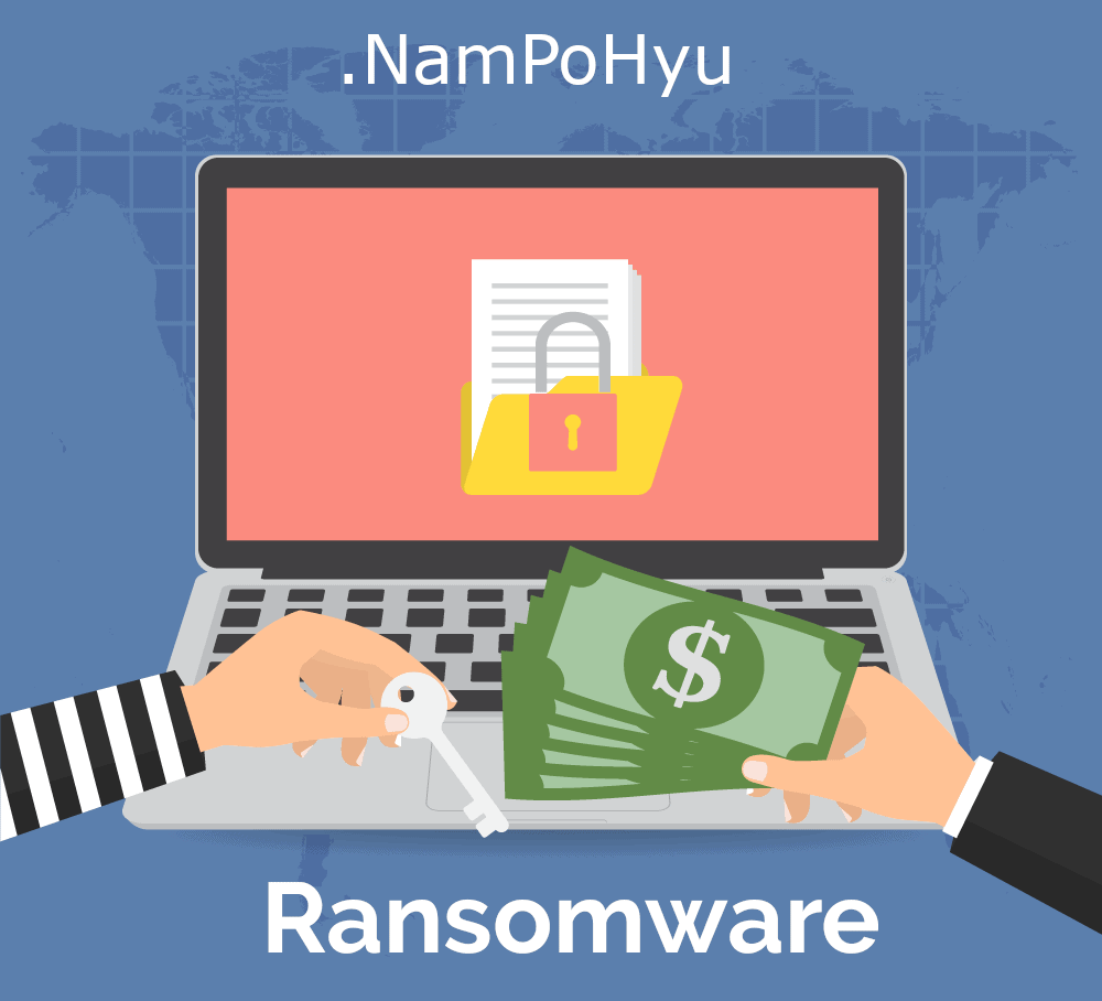 .NamPoHyu Removal guide for windows and mac
