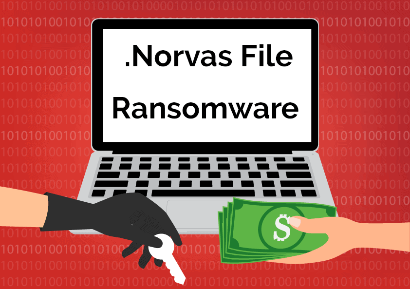 .Norvas Removal guide for windows and mac