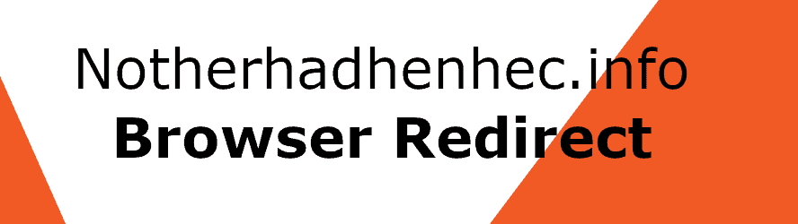 Notherhadhenhec.info Removal Guide