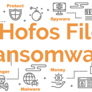 Remove .Hofos Virus Ransomware (+File Recovery)
