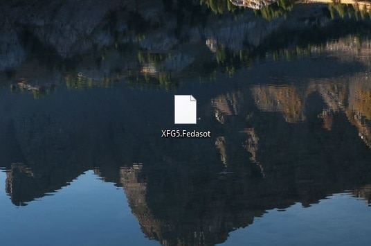 .Fedasot Removal guide for windows and mac