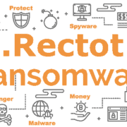 Remove .Rectot Virus Ransomware (+File Recovery)