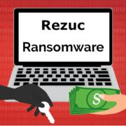 Remove .Rezuc Ransomware Virus (+File Recovery)
