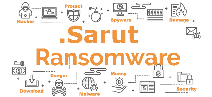 Remove .Sarut Ransomware Virus (+File Recovery)