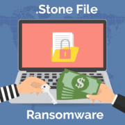 Remove .Stone File Virus Ransomware (+File Recovery)