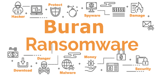Remove Buran Ransomware (Removal+File Recovery)