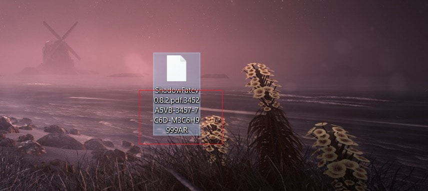 Buran ransomware removal