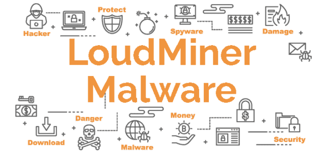 Remove LoudMiner Malware (Mac Guide)