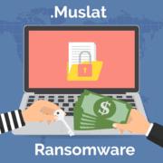 Remove .Muslat File Virus Ransomware (+File Recovery)