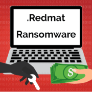 Remove .Redmat File Virus Ransomware (+File Recovery)