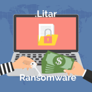 Remove .Litar Virus File Ransomware (+File Recovery)