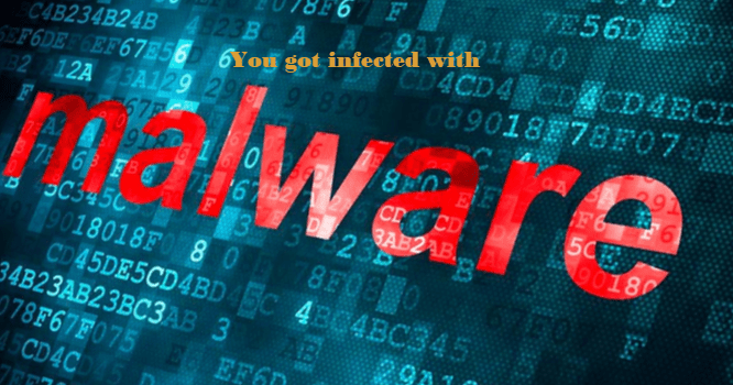 "Remove ""You got infected with my malware"" Email Bitcoin Scam"