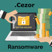 Remove .Cezor Virus (Ransomware Removal + File Recovery)