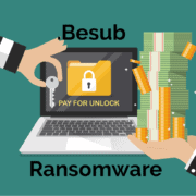 Remove .Besub File Virus Ransomware (+File Recovery)