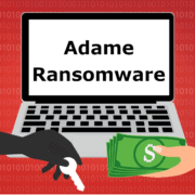 Remove .Adame Ransomware Virus (+File Recovery)