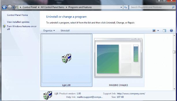 Remove Lijit.com Virus