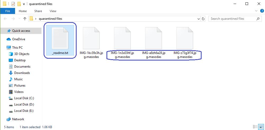 .Masodas File
