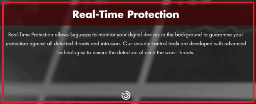 Segurazo Real-Time Protection Lite