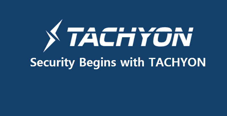 Tachyon Internet Security