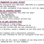 Remove Admin@stex777.com Virus
