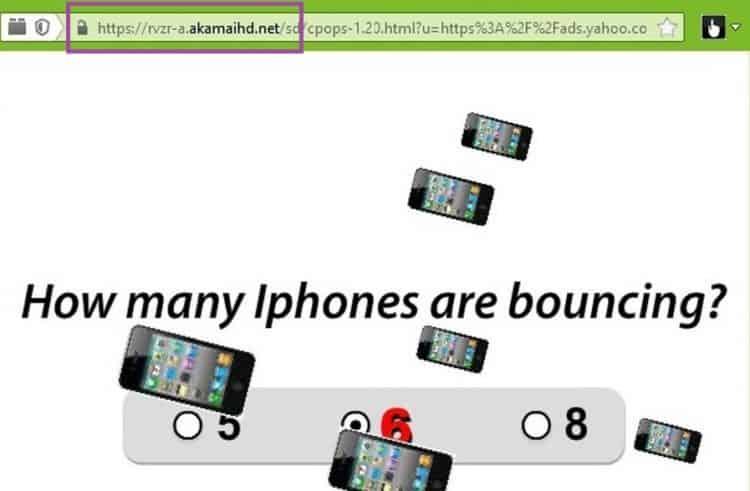 Remove Akamaihd net Mac Virus